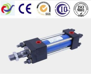 Oil Industrial Hydraulic Cylinders Weight