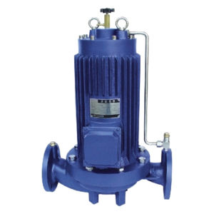 Pbg Shielded Canned Pipe Motor Pump pictures & photos