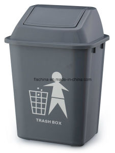 20L Plastic Garbage Bin pictures & photos
