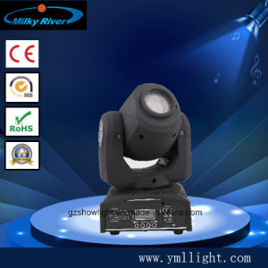 New Mini Magic DOT LED DJ Disco Light with RGBW 1PC 60W LED Beam Moving Head Light pictures & photos