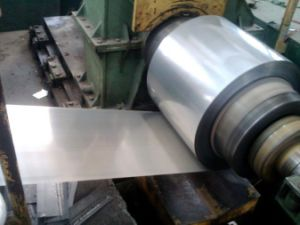 Industrial Equipment Mild Steel Strip