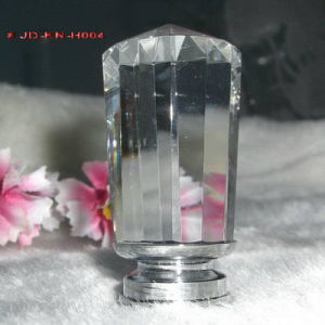 Dia. 25mm Special Crystal Cabinet Door Knob in Silver pictures & photos