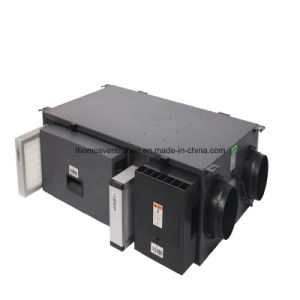 Horizontal Air Ventilator for Dehumidification Ventilation System with ISO (TDB500)