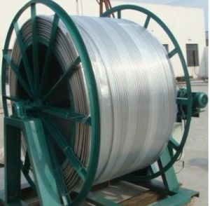 CT-55(CT-70, CT-80, CT-90, CT-100, CT-110)Continuous Coiled Tubing Coil Tubes Pipes Pipings pictures & photos