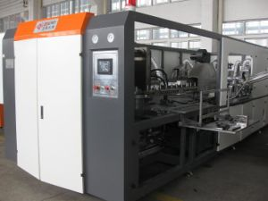 Pet Automaitc Blow Molding Machine Dh-B1500-2 pictures & photos