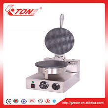 Commercial 220V Countertop Ice Ceam Waffle Cones Machine pictures & photos