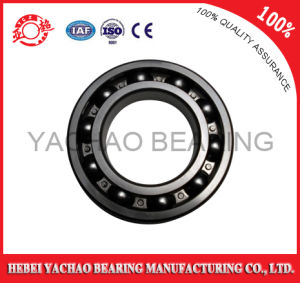 Deep Groove Ball Bearing (6225 ZZ RS OPEN)