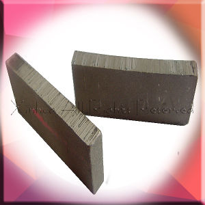 Factory Outlet Granite Cutting Blade Segment