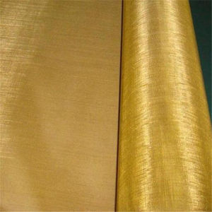 31mm Height Border Closed Brass Mesh for Sale pictures & photos