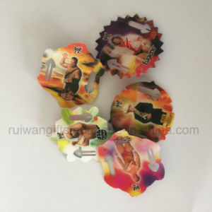 Custom Design Colorfull Round 3D PP Puzzle pictures & photos