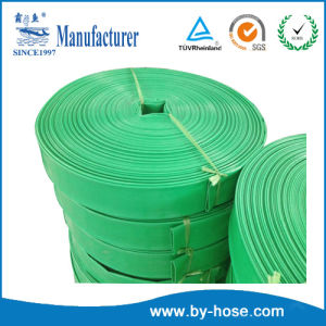 PVC Flexible Lay Flat Irrigation Hose pictures & photos