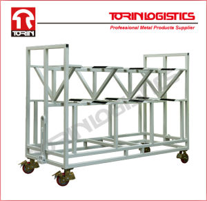 Warehouse Racking System for Storing Auto Parts pictures & photos