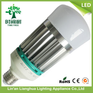 SMD 2835 16W 22W 28W 36W E27 B22 Aluminum LED Bulb Light pictures & photos