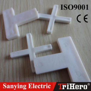 Plastic Tile Crosses/Ceramic Tile Cross/Plastic Cross pictures & photos