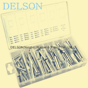 Hardware Tool Assortment Round Head Clevis Split Holes Hole Pin pictures & photos