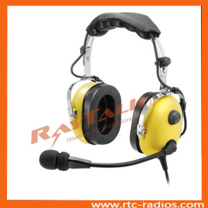 Aviation Pilot Headset pictures & photos