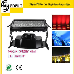 36PCS 4in1 LED Single-Layer Project-Light Lamp (HL-024)