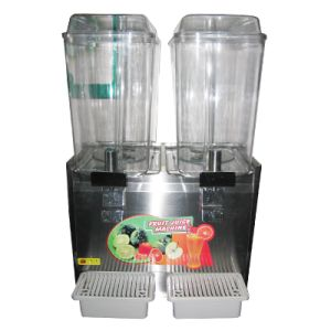 Cold Drink Dispenser for Keeping Drink Cold (GRT-236S) pictures & photos
