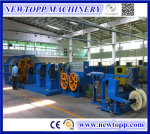 Cage Type Stranding Machine / Twisting Machine pictures & photos