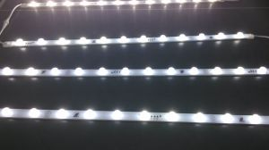 12W LED High Brightness Backlight Rigid Strip Light pictures & photos