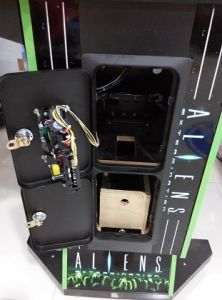 Aliens Shooting Arcade Machine for Sale From China Manufacturer pictures & photos