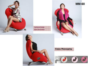 Fitness Massager Chair for Female Used pictures & photos