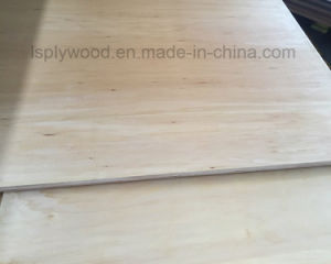 Top Quality Commercial Ply Wood Used for Furniture and Construction
