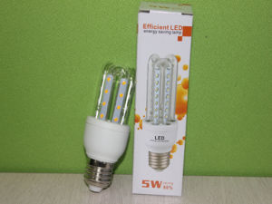 85V-265V E27 B22 3W 5W 7W 9W 12W 3u LED Corn Lamp, LED Corn Light pictures & photos