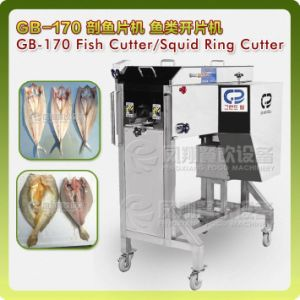 Fish Belly Operer Splitting Machine, Fish Fillet Processing Machine (CE certificated)