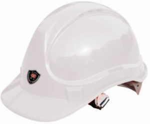 Miner Caps ABS Safety Work Helmet for Construction (CE&ANSI)