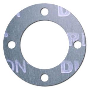 China High Strength Carbon Fiber NBR Rubber Binder Compressed Sheet Gasket Material Equal Durlon 8300