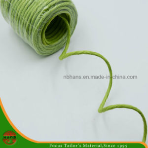 Paper Rope Handle, Kraft Paper Rope (PR-01#) pictures & photos