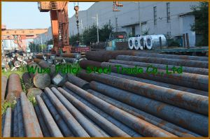 Forged Alloy Steel Bar by Gr Ck45 AISI4140 AISI4130 pictures & photos