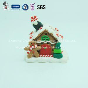 China Handicraft Christmas Decoration Polymer Clay China Christmas