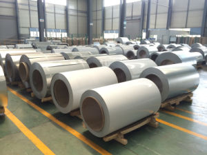 Prepainted Galvanized Steel Coil PPGI for Writing Board pictures & photos
