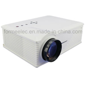 LED Home Projector 3000 Lumens pictures & photos