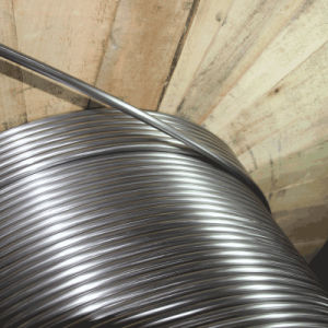 300 Series Stainless Steel Tubing Roll