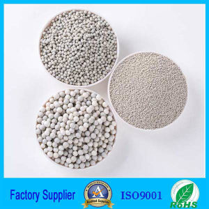 3A 4A 5A 13X Molecular Sieve/ Air Compressor Desiccant for Removal H2s