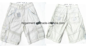 Casual Leisure Cargo Jogger Washing Pants for Man pictures & photos