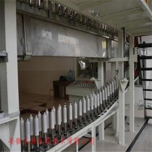Condom manufacturing machines