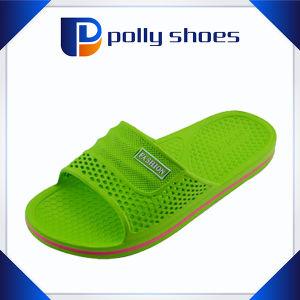 1bf204379c7 China Wholesale Cheap Pcu Woman Sport Slipper (slippers making ...