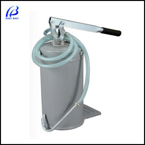 Haobao Portable Hand Oil Pump with CE Approved (HX-3009)