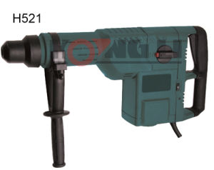 Rotary Hammer with 52mm Max Drilling Diameter pictures & photos