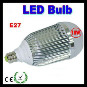 18W LED Bulb Light with Samsung5630 LED