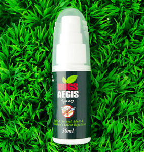 High Quality Essential Oil Ingredient Insect Repellent From China