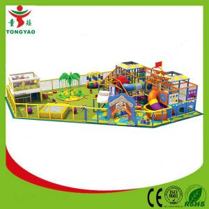 Indoor Play Equipment Playground pictures & photos