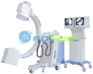 High Quality X-ray Machine Fnx112 with CE pictures & photos