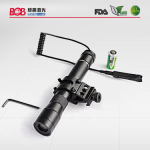 Long Distance Night Vision Green Laser Designator (BOB-G25)