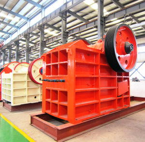 High Quality Stone Crusher Mining Equipment pictures & photos
