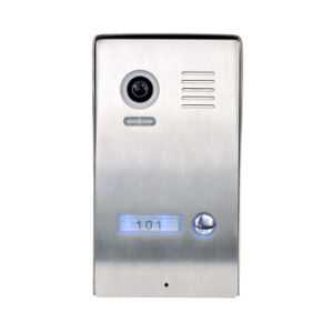 Wireless Video Doorbell (PL980M) pictures & photos